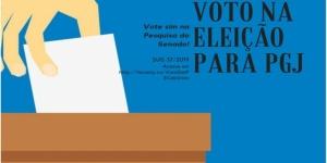 PEC do Voto - Participe da Consulta Pública do Senado Federal