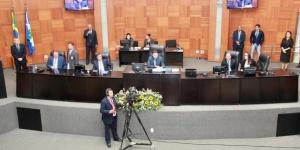 Assembleia Legislativa aprova RGA para servidores do MPE