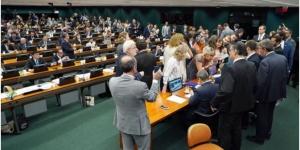 PEC do Voto Avança e Já tem Relator na CCJ da Câmara