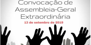 SindSemp/MT Convoca Assembleia Geral Extraordinária